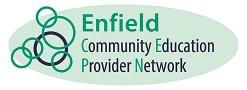 Enfield CEPN logo