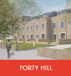 Forty Hill