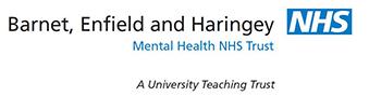 Barnet, Enfield and Haringey Mental Health NHS Trust Website Link