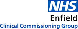 NHS Enfield Clinical Commissioning Group Website Link