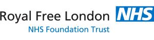 Royal Free London NHS Foundation Trust Website Link