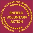 Enfield Voluntary Action Website Link