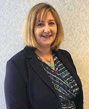 Jayne Middleton-Albooye – Board Director