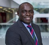 Peter Nwosu – Board Director
