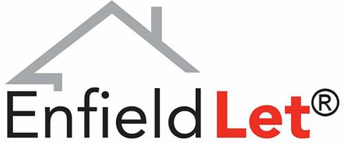 Enfield Let logo
