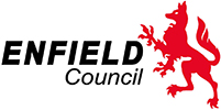 Enfield Council Logo