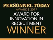 Enfield HR award